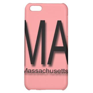 Negro del mA Massachusetts