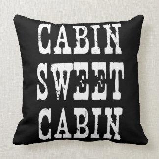 Negro dulce de la cabina de la cabina