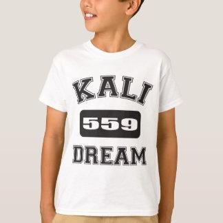 NEGRO IDEAL 559.png de KALI Playera