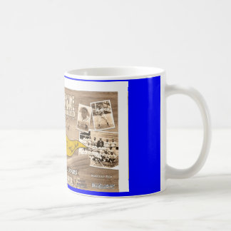 Negro Leagues Baseball Mug