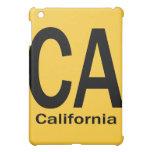 Negro llano de CA California