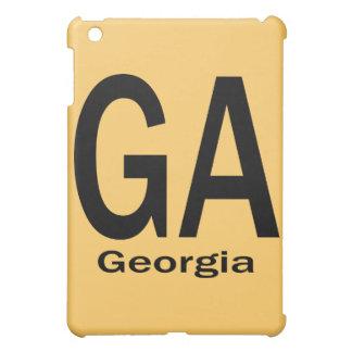 Negro llano del GA Georgia