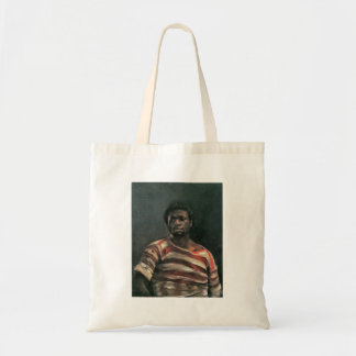 Negro Othello by Lovis Corinth Canvas Bags