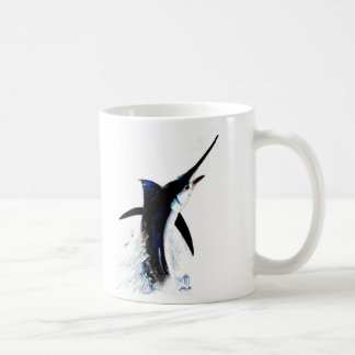 Negro Out de la taza de café '