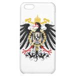 Negro rojo prusiano y oro de Eagle