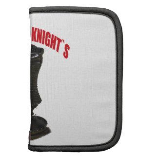 ` Negro s de rey Knight Organizadores
