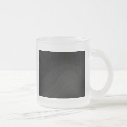 Negro Tazas