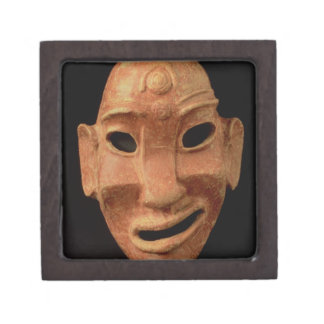 Negroid mask from Carthage, 7th-6th century BC (te Gift Box