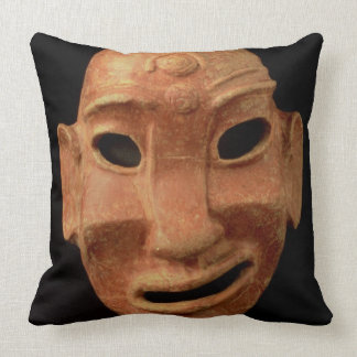 Negroid mask from Carthage, 7th-6th century BC (te Pillow