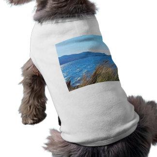 Nehalem Bay State Park - Bay Beach Doggie Shirt