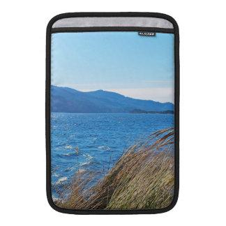 Nehalem Bay State Park - Bay Beach MacBook Air Sleeves