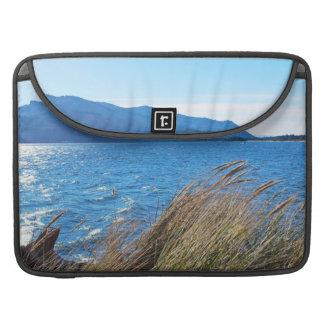 Nehalem Bay State Park - Bay Beach Sleeve For MacBook Pro