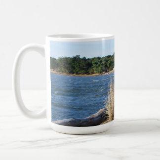 Nehalem Bay State Park Coffee Mug