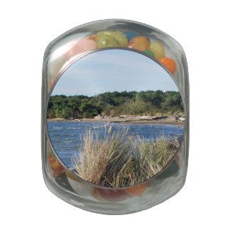 Nehalem Bay State Park Glass Jars