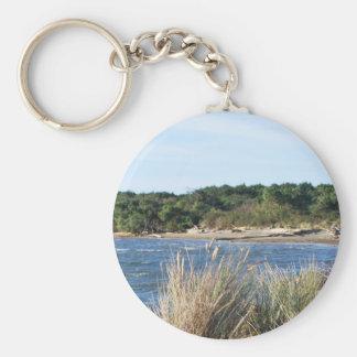 Nehalem Bay State Park Key Chain