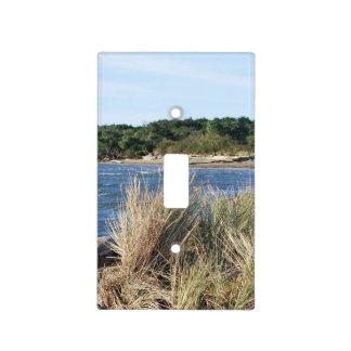 Nehalem Bay State Park Light Switch Cover
