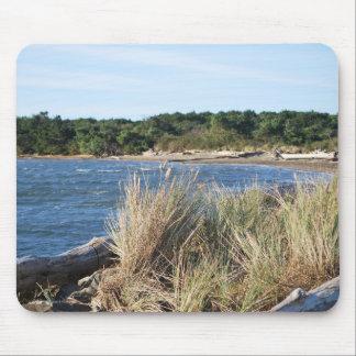 Nehalem Bay State Park Mouse Pad