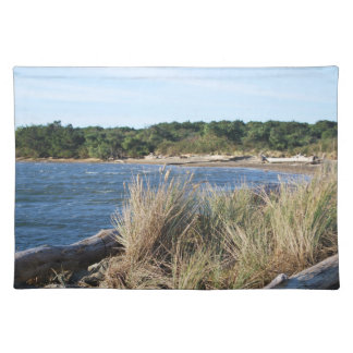 Nehalem Bay State Park Placemat
