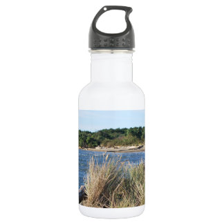 Nehalem Bay State Park Stainless Steel Water Bottle