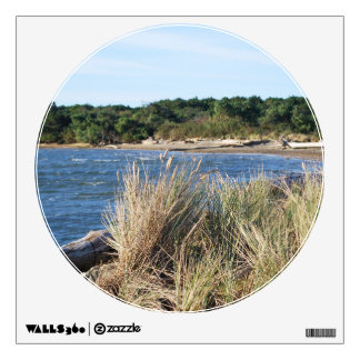 Nehalem Bay State Park Wall Decal