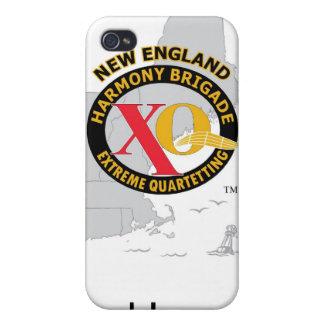 NEHB iPhone 4 case