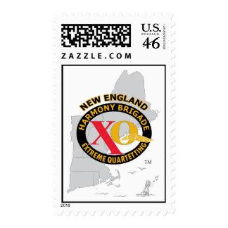 NEHB stamps