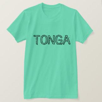 Neiafu, Tonga Custom T-Shirt
