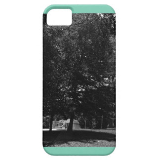 Neighborhood iPhone SE/5/5s Case