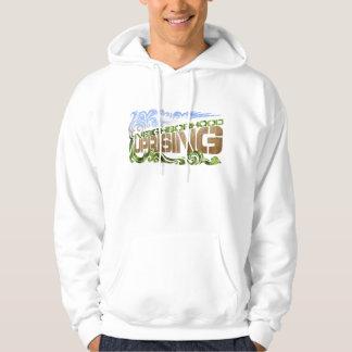 Neighborhood Uprising Sweatshirts