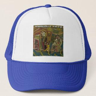neighborhood watch II Trucker Hat
