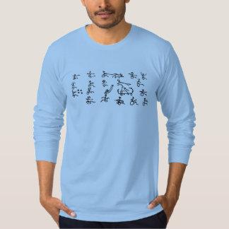 Neil Marcus Art T-Shirt