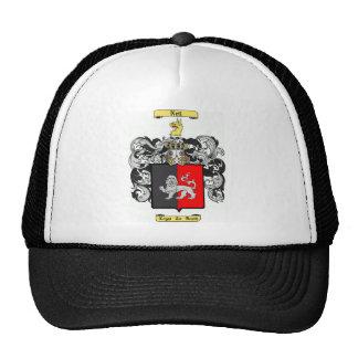 Neil Trucker Hat