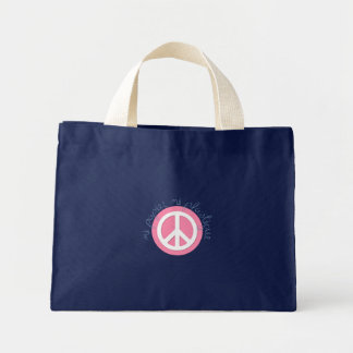 Neither Paper Nor Plastic Canvas Bag