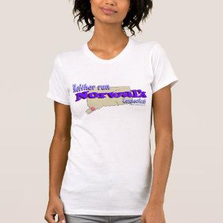 Neither run... NORWALK T-Shirt