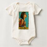 Nekhbet Baby Bodysuit