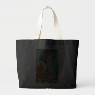 Nekhbet Tote Bags