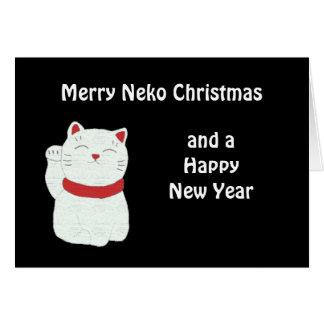 Neko Card
