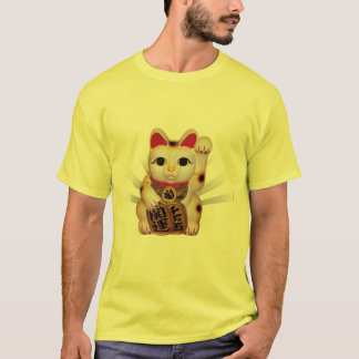 Neko: Good Luck Neko T-Shirt