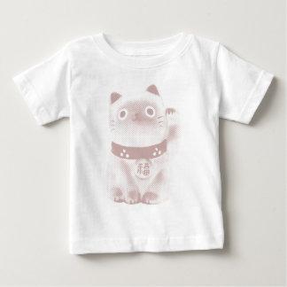 Neko Kitty Baby T-Shirt