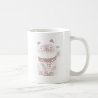 Neko Kitty Coffee Mug