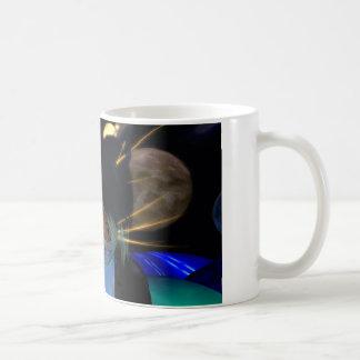 NEKOS OF THE UNIVERSE UNITE COFFEE MUG