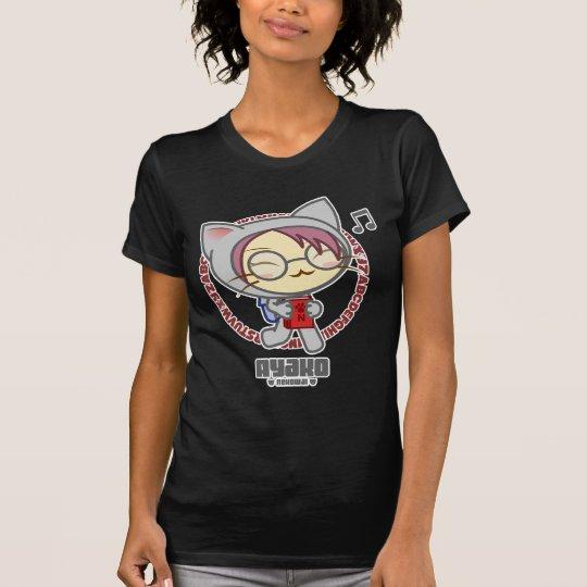Nekowai: Ayako T-Shirt