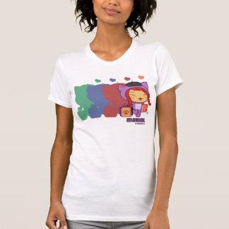 Nekowai: Mariel T-Shirt