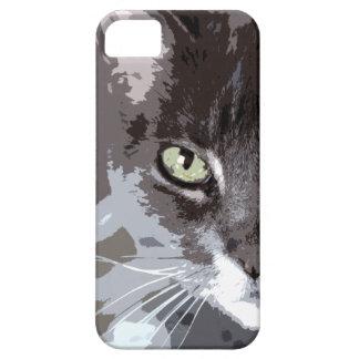 NEKOYASHIKI - A house full of cats iPhone 5 Cases