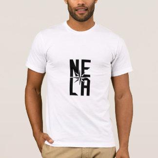 NELA Men's T T-Shirt