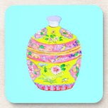 Nell Nonya Jar coaster