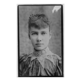 Nellie Bly Poster