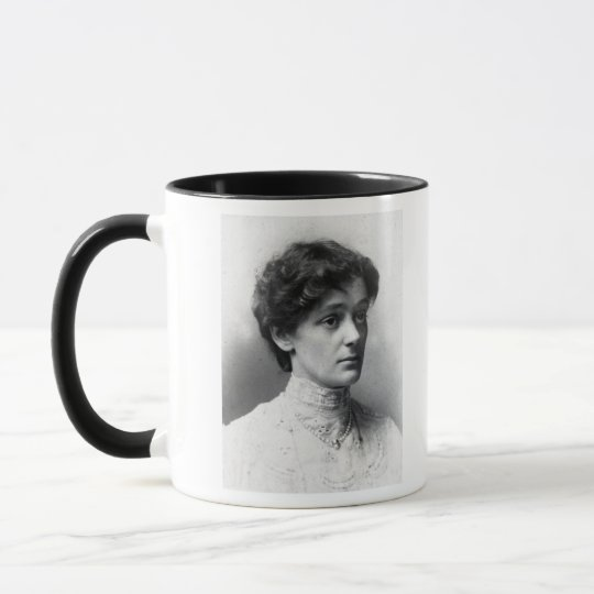 Nellie Cecil Mug