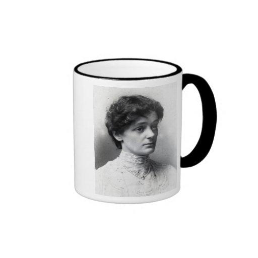 Nellie Cecil Mugs