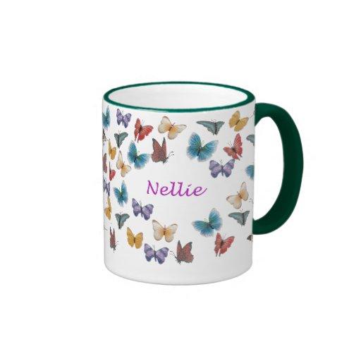 Nellie Mugs